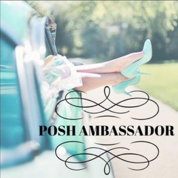Shoes - MEET YOUR POSH AMBASSADOR!!